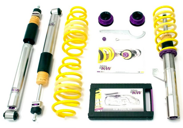 KW Coilover Kit V3 2019+ BMW Z4