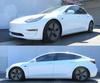 RS-R TI2000 Down Sus Springs 2017-2018 Tesla Model 3 (RWD)