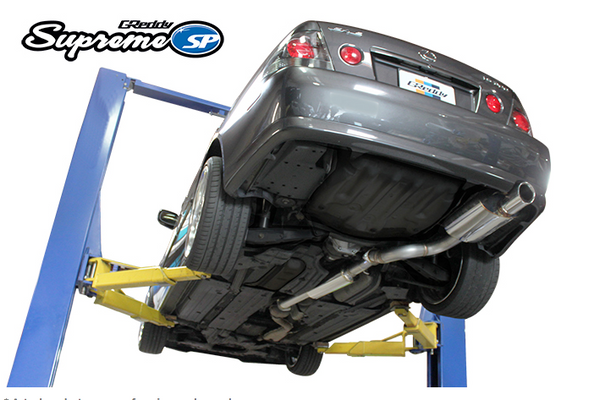 Greddy Supreme SP Exhaust 2001-2005 Lexus IS300
