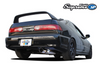 Greddy Supreme SP Exhaust 2000-2001 Acura Integra GSR / 1994-2001 Acura Integra LS/RS