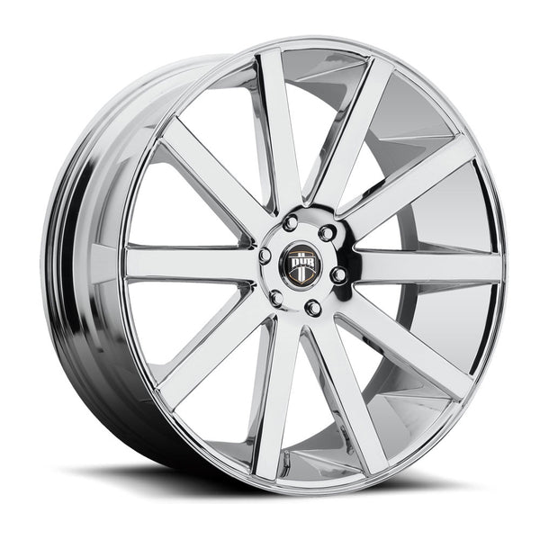 DUB One Piece Wheels Shot Calla S120