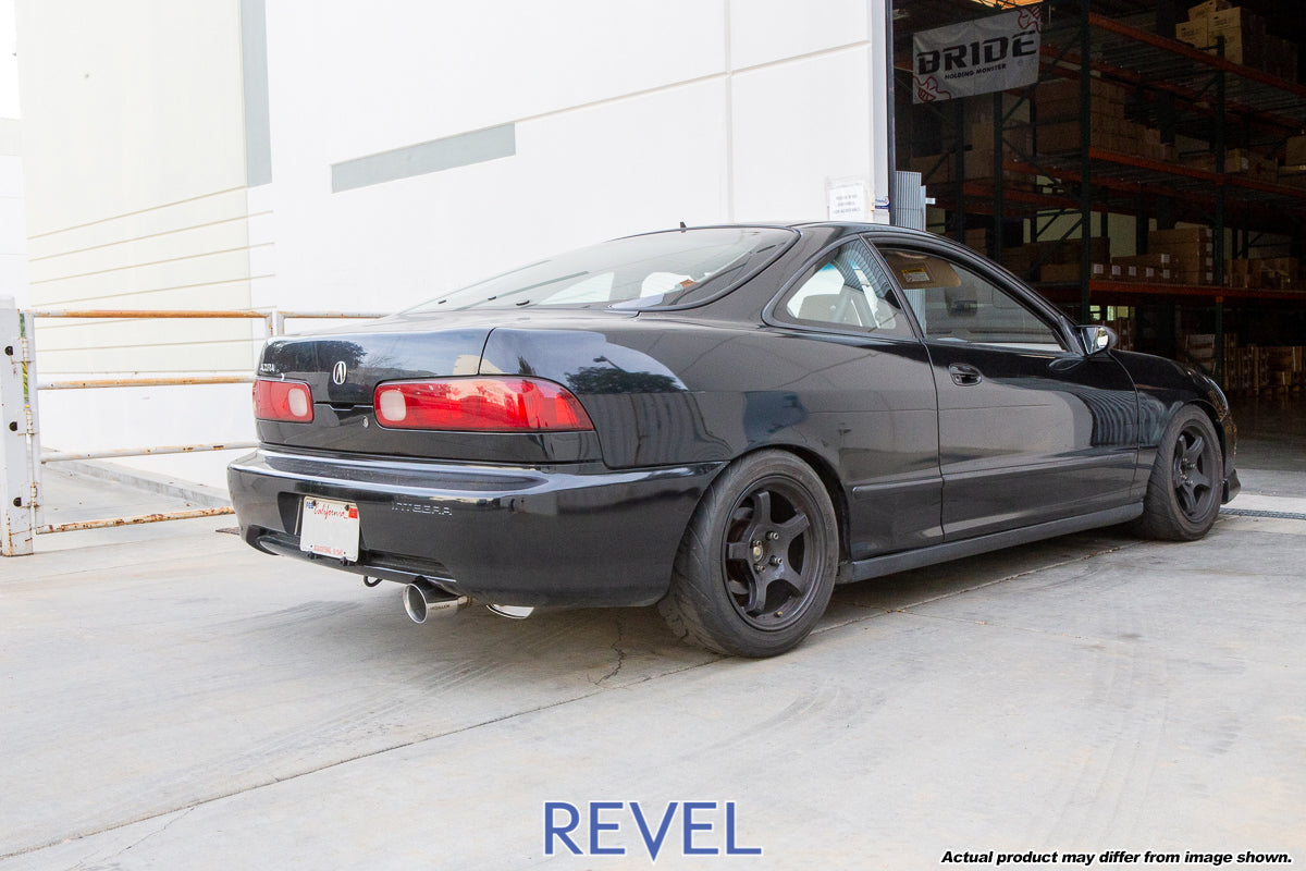 Revel Medalion Touring S 1994 2001 Acura Integra Ls Rs 2 Door Darkside Motoring