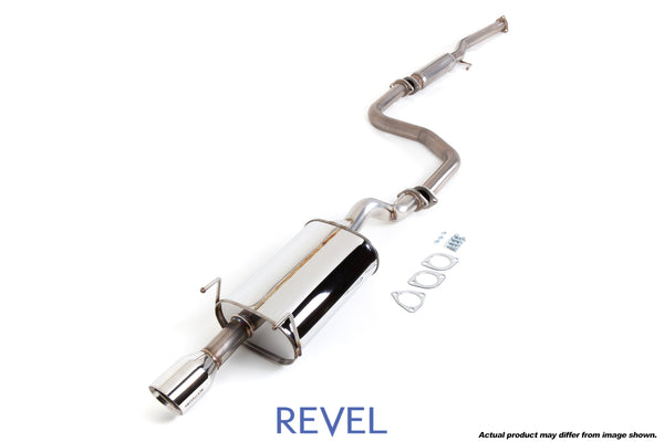 Revel Medalion Touring S 1994-1999 Acura Integra GSR 2 Door