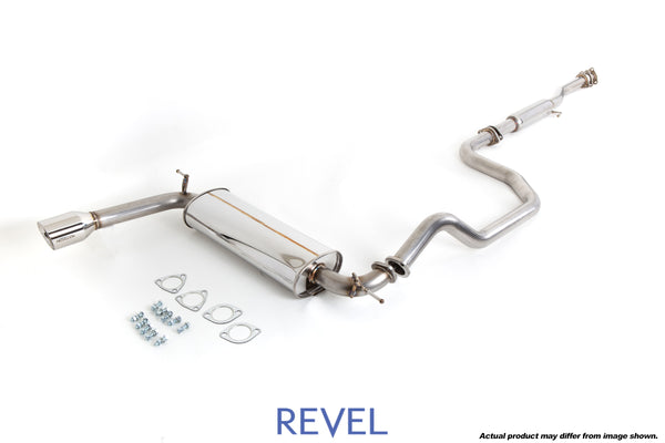 Revel Medalion Touring S 1990-1993 Acura Integra (2 Door) Cat-Back