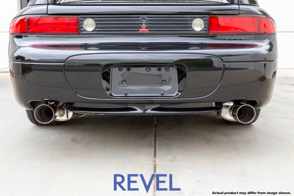 Revel Medalion Touring 1990-1999 Mitsubishi 3000GT VR4 (Cat-Back)