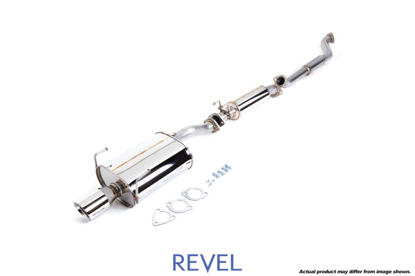 Revel Medalion Touring S 2002-2005 Honda Civic Si Hatchback