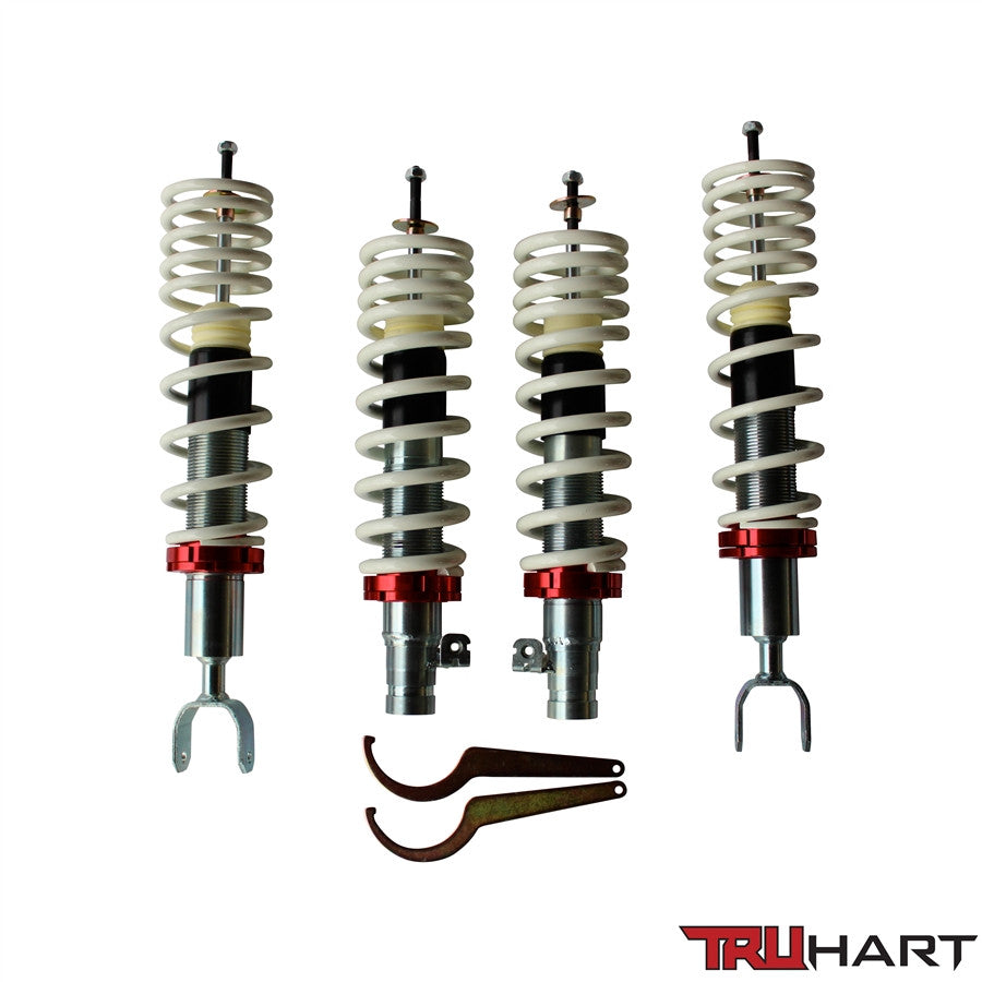 Truhart Basic Coilover 1992-2000 Honda Civic / 1994-2001 Acura Integra
