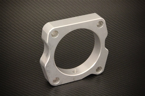 Torque Solution Throttle Body Spacer 2010+ Acura TSX (V6)