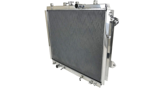 CSF High Performance All-Aluminum Radiator 2010-2019 Toyota 4Runner