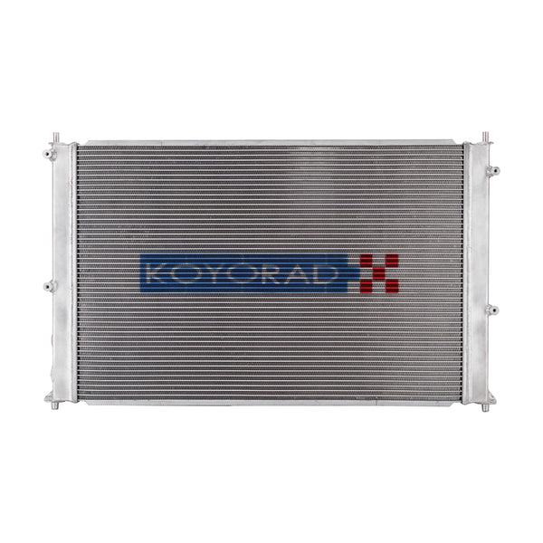 Koyorad Aluminum Radiator 2016-2018 Honda Civic 1.5L Turbo & 2.0L Non Turbo (M/T & A/T)