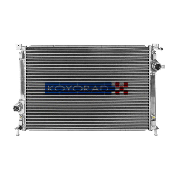 Koyorad All-Aluminum Race Radiator 2013-2017 Ford Focus ST