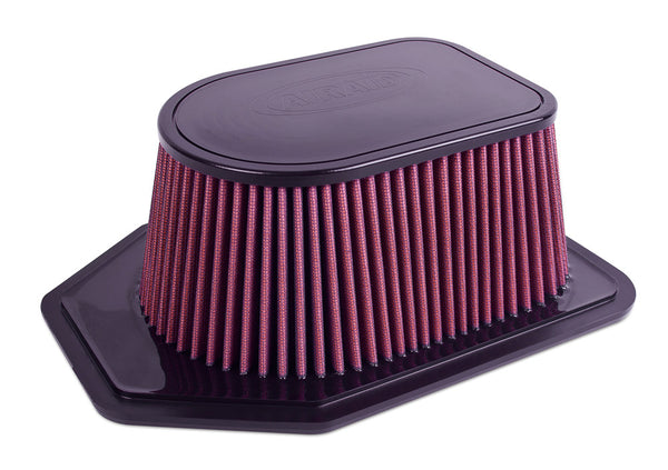 Airaid Drop-in Replacement Air Filter 2012-16 Jeep Wrangler JK 3.6L V6
