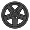 Black Rhino Recon 18x9.5 5x127 ET-32 CB 71.6 Matte Black Wheel
