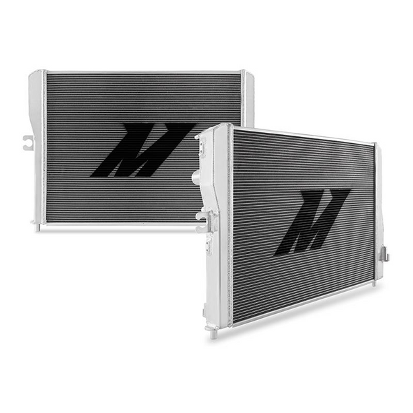 Mishimoto Performance Aluminum Radiator 2014–2019 Chevrolet Corvette