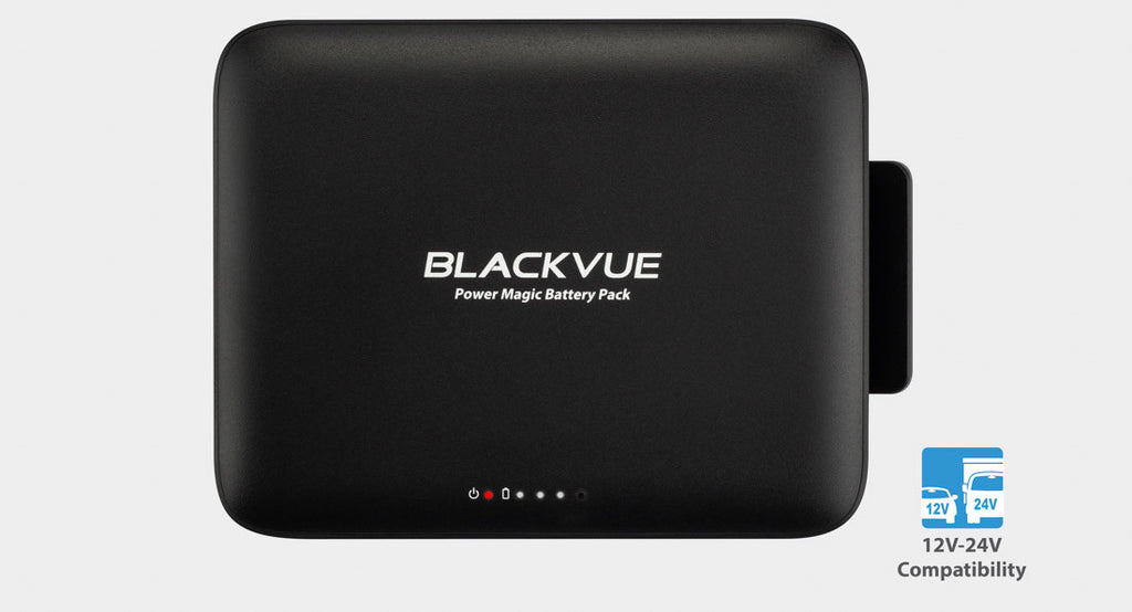 Blackvue Power Magic Battery Pack