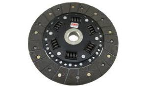 Competition Clutch Stage 2 Replacement Disc 1986-1993 Toyota Supra / 1992-1997 Lexus SC300