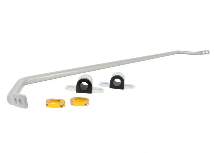 Whiteline Rear Sway Bar 2 Way Adjustable 2016-2018 Ford Focus RS (22mm)