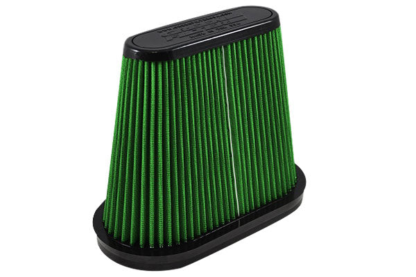 Green Filter Basket/Canister Filter 2015-2018 Chevy Corvette Z06 V8 (6.2L)