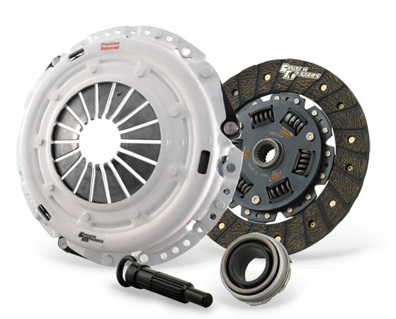 Clutch Masters FX100 Clutch Kit Rigid Disc 2014-2015 BMW M3 3.0L