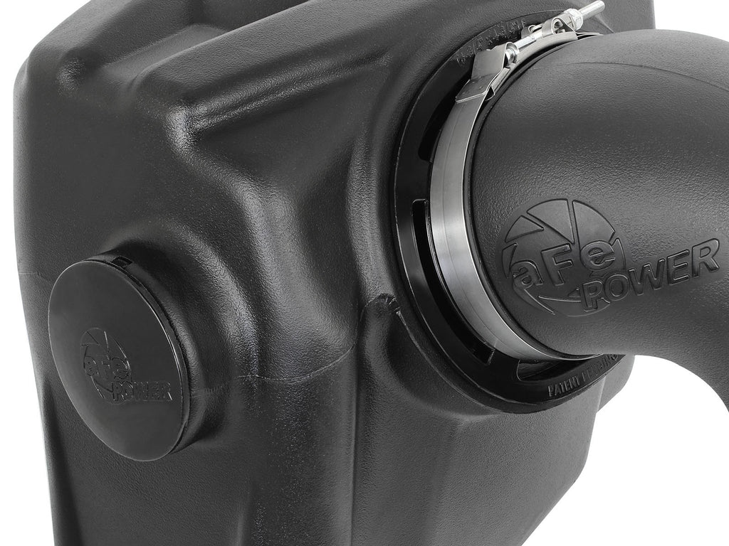 AFE Diesel Elite Momentum GT Pro DRY S Cold Air Intake System 2016 GM Colorado/Canyon I4-2.8L (td)