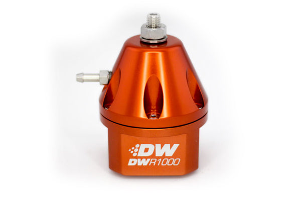 DeatschWerks DWR1000 Fuel Pressure Regulator