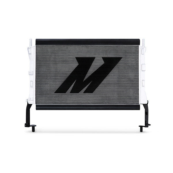Mishimoto Aluminum Radiator 2015+ Ford Mustang EcoBoost