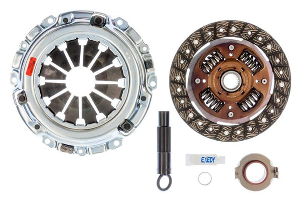 Exedy Stage 1 Organic Clutch Kit 2006-2014 Mazda MX-5 Miata / 2006-07 MX-5 Miata (6 Speed)