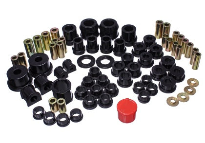 Energy Suspension Hyper-Flex System Master Bushing Set 2006-2014 Mazda Miata