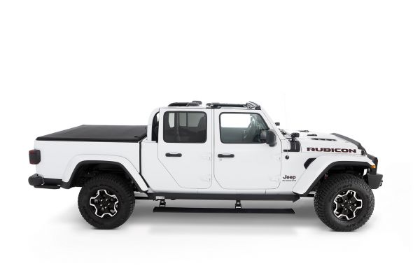 AMP Research Powerstep 2020 Jeep Gladiator