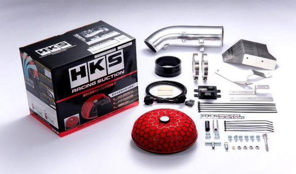 HKS Racing Suction Kit 2017+ Honda Civic Type R (FK8)