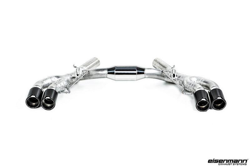 Eisenmann F90 M5 Race Performance Exhaust System