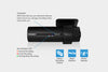 Blackvue DR750S-2CH / Full HD (60fps) DVR with Wifi 16 GB (NTV-KIT839)