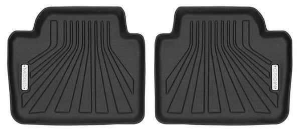 MOGO Floor Liners 2012-2018 BMW 320i/328d RWD Sedan (Second Seat)