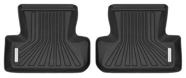 MOGO Floor Liners 2009-2017 Audi Q5 (Second Seat)