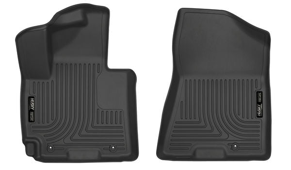 Husky Liners X-act Contour Floor Liners 2016-2017 Hyundai Tucson (Front)