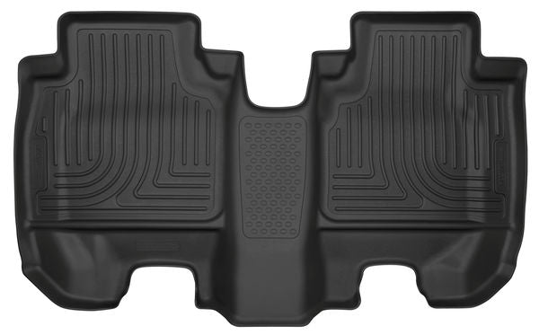 Husky Liners X-act Contour Floor Liners 2016-2018 Honda HR-V (2nd Seat)