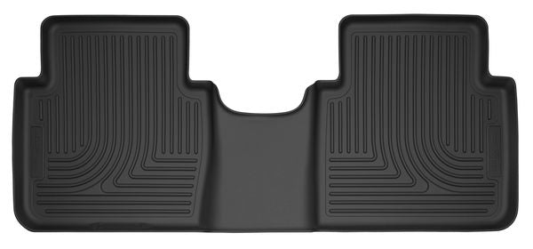 Husky Liners X-act Contour Floor Liners 2017-2018 Honda CR-V (2nd Seat)