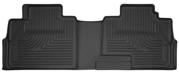 Husky Liners X-act Contour Floor Liners 2007-2014 Ford Edge / 2007-2015 Lincoln MKX (2nd Seat)