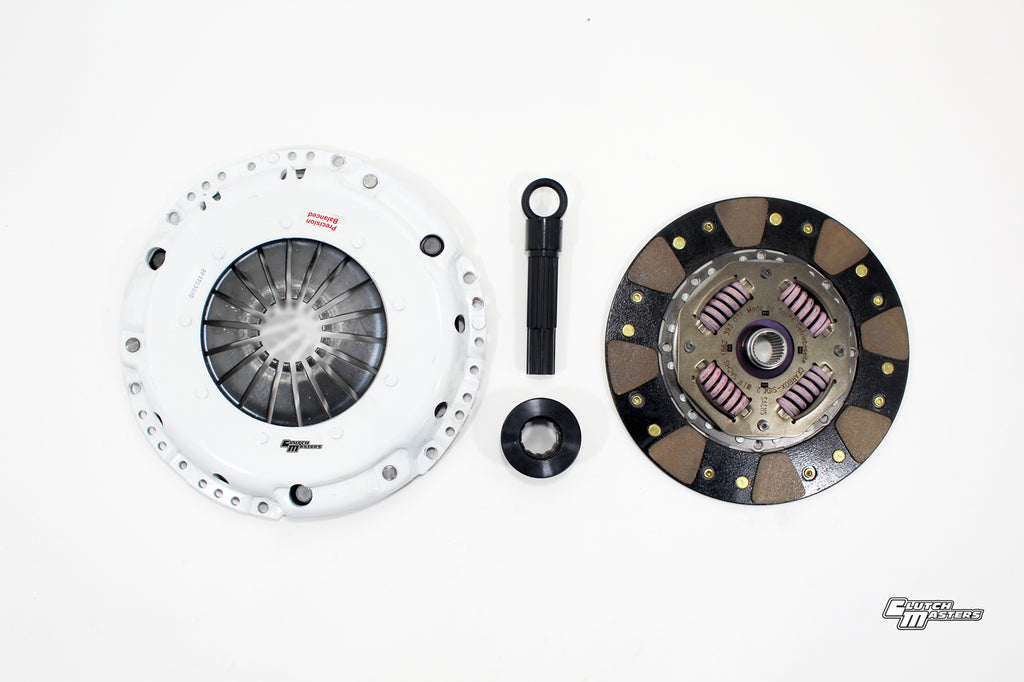 CClutch Masters FX250 Clutch Kit 2007–2011 Mini Cooper S