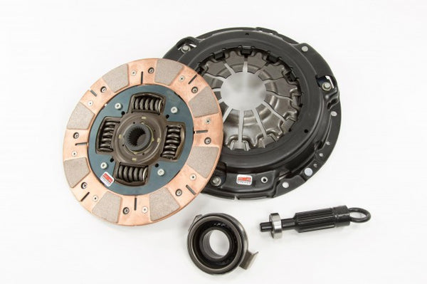 Competition Clutch Stage 3 Ceramic Sprung Clutch Kit w/ Flywheel 2002-2006 Acura RSX (K20/K24)