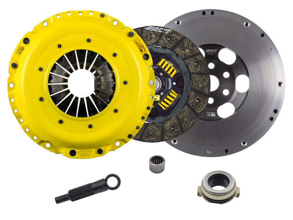 ACT Xtreme Clutch Kit 2007–2013 Mazdaspeed 3 / 2006–2007 Mazdaspeed 6