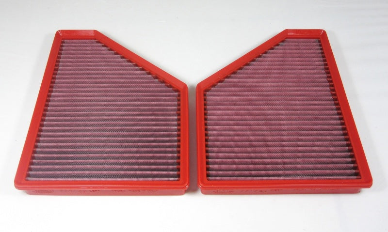BMC 06-10 BMW X5 (E70) 4.8i Replacement Panel Air Filter