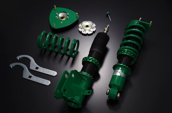 Tein Flex-A Coilover Kit 2010-15 Toyota Prius / 2012-15 Prius Plug-In