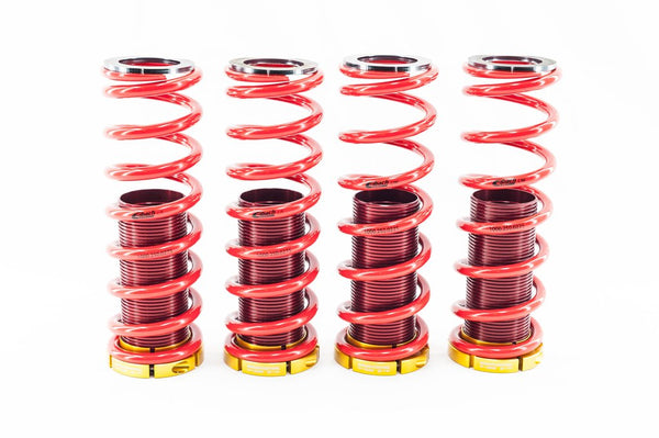 Ground Control Coilover Conversion 1970-1974 Datsun 240/260 (Z WELD)