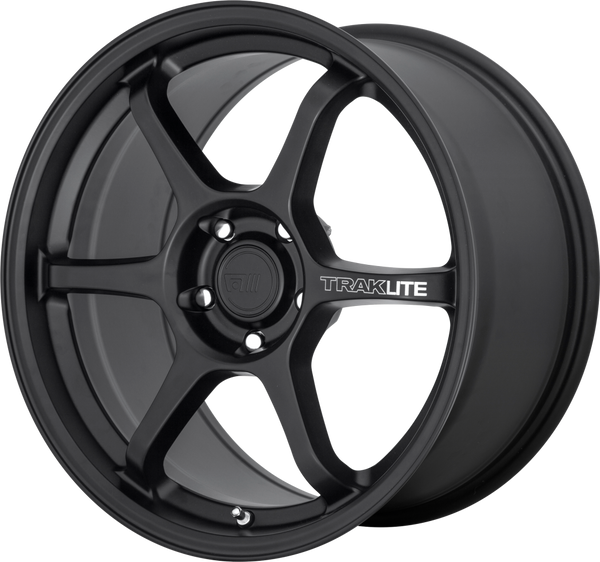 18x9.5 Motegi MR145 Traklite 3.0 5x120, 45mm Civic Type R (FK8)