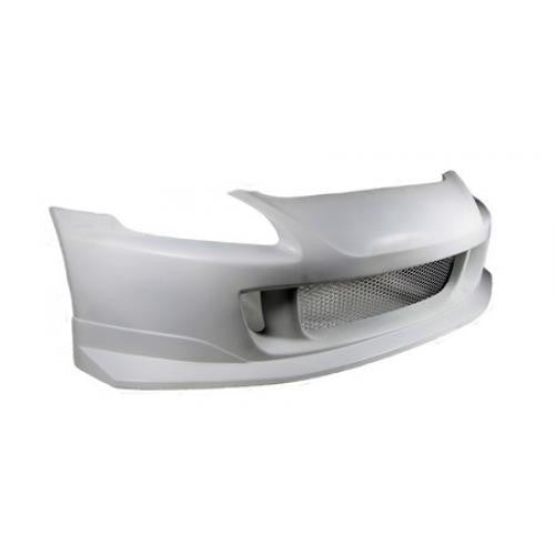 APR Fiber Glass 2000-2009 Honda S2000 Front Bumper w. APR Lip Incorporated