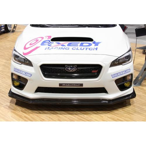APR Carbon Fiber Front Air Dam 2015-2017 Subaru WRX/STI
