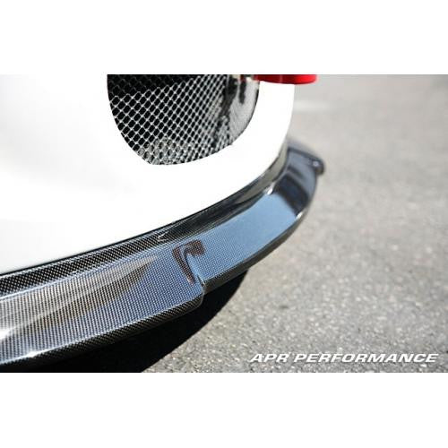 APR Carbon Fiber Front Air Dam 2005-up Lotus Exige