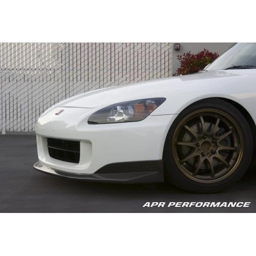 APR Carbon Fiber Front Air Dam 2004-2009 Honda S2000 AP2
