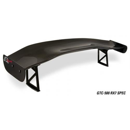 APR GTC-500 1993-1997 Mazda RX-7 Carbon Fiber Adjustable Wing